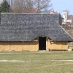 Handwerkerhaus Hochmittelalter