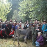 Gruppenbild Teilnehmer