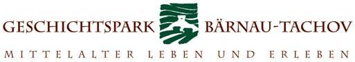 Logo Geschichtspark