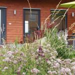 Garten Ferienhaus Schmied