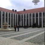 Haus St. Joseph Kloster Waldsassen