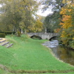 Brücke Kloster Waldsassen