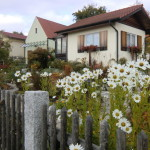 Resl Garten Konnersreuth