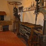 Historische Werkstatt