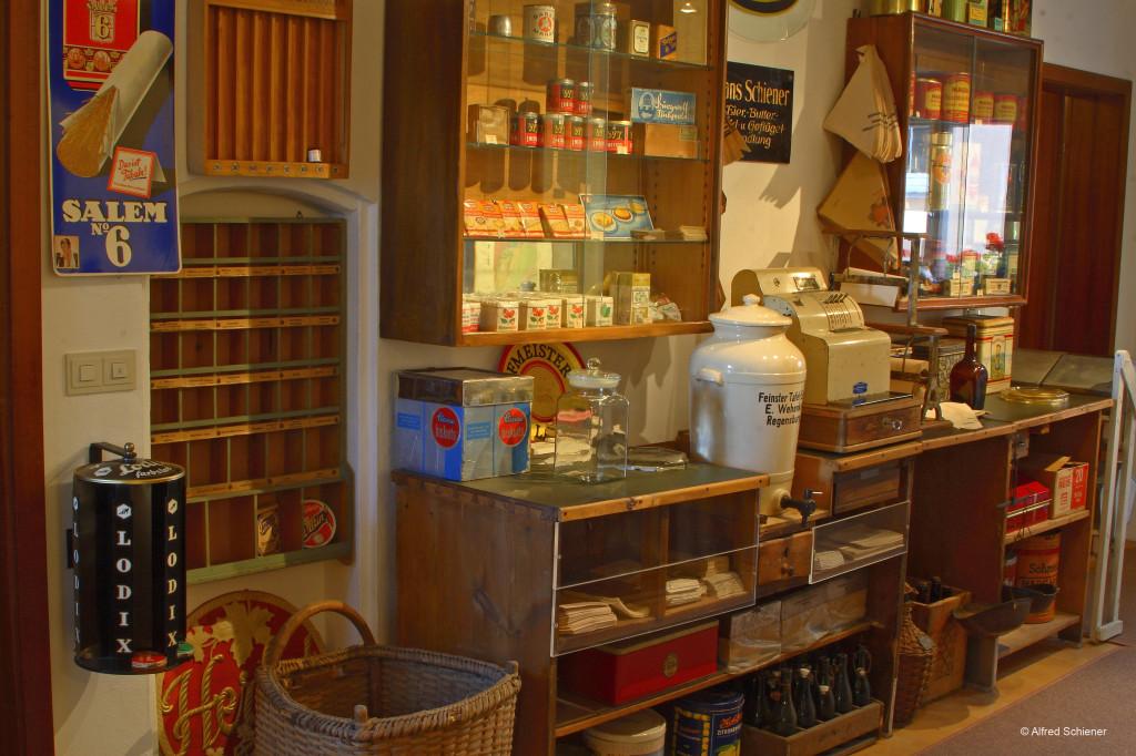 heimatmuseum erbendorf historischer kaufladen ferienwohnung schmied b rnau stiftland. Black Bedroom Furniture Sets. Home Design Ideas
