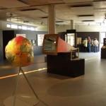 Ständige Ausstellung im Geozentrum