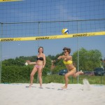 Egrensis Bad Waldsassen Beachvolleyballfeld