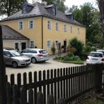 Steinwaldradweg Stieglmühle