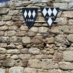 Burgruine Liebenstein Wappen