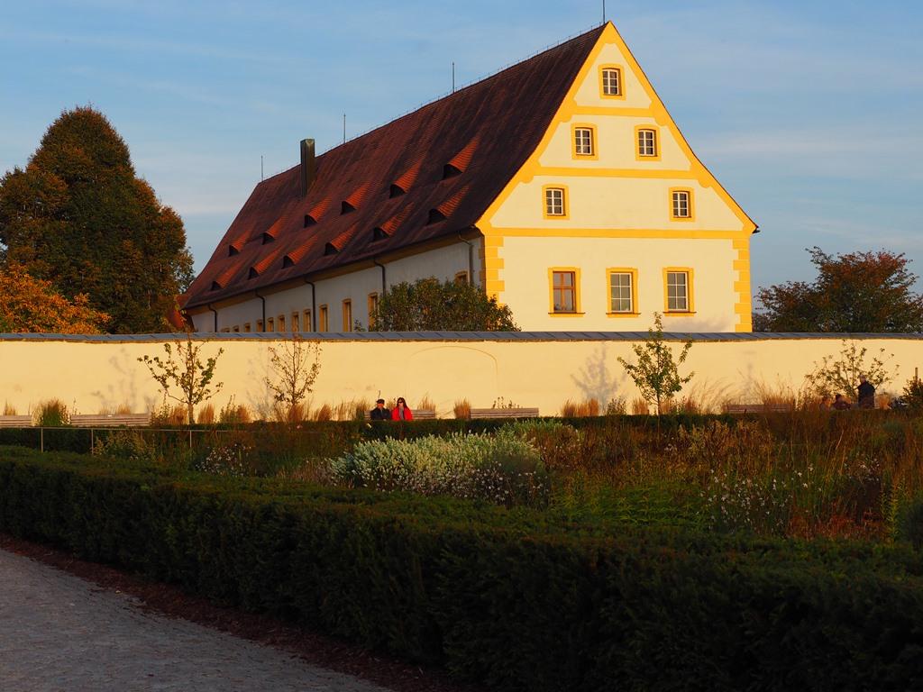 Fischhof Tirschenreuth