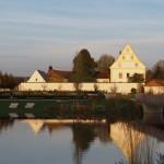 Fischhofpark Tirschenreuth