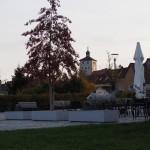 Klettnersturm Tirschenreuth