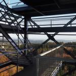 Aussichtsturm auf dem Rabenberg