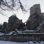 Burg Weißenstein im Steinwald