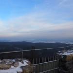 Blick von der Burg Weißenstein
