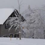 Schutzhaus Silberhütte