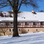 Landwirtschaftliches Anwesen im Stiftland - Ferienhaus Schmied