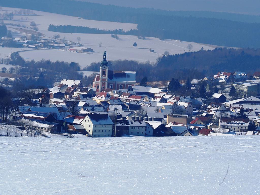 Neualbenreuth - Ferienhaus Schmied