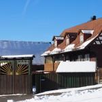 Landwirtschaftliches Anwesen Neualbenreuth - Ferienhaus Schmied
