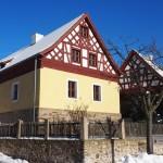 Sengerhof Neualbenreuth - Ferienhaus Schmied