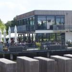 Seenario im Fischhofpark