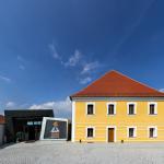 Museum Vulkanerlebnis Parkstein im ehem. Landrichterschloss