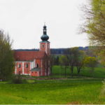 Kirchlein in Mossbach
