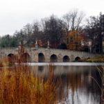 Planetenweg Fischhofbrücke