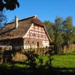 Bauernhaus aus dem Stiftland