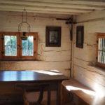 Wohnstube im Bauernhaus