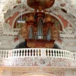 Kloster Speinshart Chor